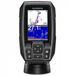 Эхолот Garmin STRIKER Plus 4 + GPS