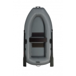 inflatable rowing boat LG240 Navigator