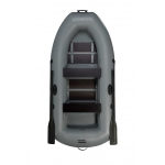 inflatable rowing boat LG260 Navigator